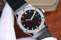 Top quality Luxury AAA Brand Wristwatches Black Dial New Aut...