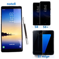 goophone note8 s8 plus s7 edge s8+ android 6. 0 smartphone 5....