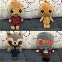 New Wholesale Guardians Of The Galaxy 2 Ents Groot Rocket Ra...