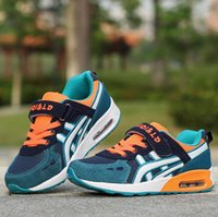 New Design Children sports shoes boys and girls air cushion ...