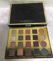 En stock NUEVO NEW PRO Amazonian Clay Paleta de sombra de ojos 20 colores de sombra de ojos DHL + Regalo