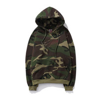 Fashion Europe American High Quality Red Camo camouflage Gre...