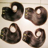 Weave Supplier Unprocessed Virgin Brazilian hair wholesale Quantity 28pcs/lot Fast DHL shipping Dropship service