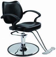 black classic hydraulic barber chair styling salon beauty