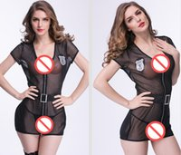 Hot Erotic Dessous Sexy Damen Mädchen Kurze Röcke Sexy Dessous Versuchung Uniform Cosplay Disfraces extreme Versuchung