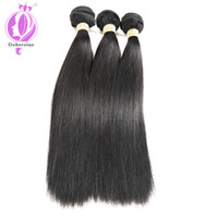 Top Quality Brazilian Hair Straight 8- 30 inch 100% Unprocess...