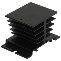Wholesale- CAA- Hot Aluminum Heat Sink 80mm x 50mm x 50mm for...
