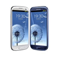Оригинальный Samsung Galaxy S3 I9300 Quad Core 1 ГБ/16 ГБ 8 Мп камера 4.8