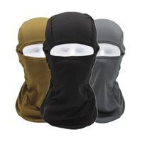 Outdoor Sports Cycling Masks Motorcycle Windproof Sunscreen ...