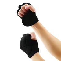 1 par de guantes deportivos, gimnasio, levantamiento de pesas, ejercicio físico, entrenamiento, guantes de gimnasio, multifunción para hombres, mujeres