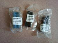 1 par Preto / Azul pastilhas de freio de madeira de cortiça Material replacemet para aro de carbono Use apenas com promoção Shima / Campy outras cores preto / marrom