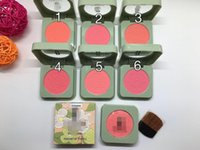 New Makeup Cheek pop Blush Bronzer Baked Cheek Color Blusher...