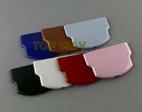 العلامة التجارية الجديدة البطارية الباب الخلفي الغطاء الخلفي لسوني بلاي ستيشن المحمولة سليم PSP 2000 PSP2000 استبدال وحدة تحكم لعبة