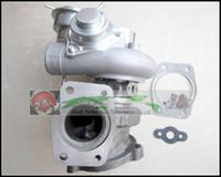 Turbo per VOLVO PKW S60 I S70 V70 XC90 XC90 2.3T 1999- 236HP B5234T3 2.3L 2.5L TD04HL-13T-8 49189-05212 49189-05210 Turbocompressore