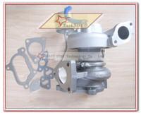 CT12B 17201-58040 17201 Turbocompressore turbo turbina 58040 per TOYOTA Hiace Hi-ace 1996-02 15B-FTE 15BFTE 15B FTE 4.1L Water Cool