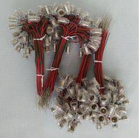 E10 Патрон с провода Светодиодные лампы лампы цоколь Электронный эксперимент Гнездо