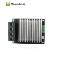 Freeshipping parti della stampante 3D riscaldamento-controller MKS MOSFET per letto di calore / estrusore modulo MOS supera 30A supporto grande corrente