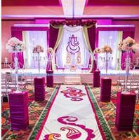 назад/щепка/белый/золотой) высокий свадебный Кристалл подсвечники/металлические подсвечники с цветком миску свадьбу на продажу