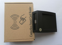USB Prix bas UID Interface de proximité RFID LF 125KHZ ID Card Smart Card Reader