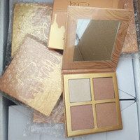 In Stock Kylie Vacation The Wet Set with 4 Colors Bronzer & ...