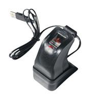 Lector de huella dactilar USB Lector de captura de sensor de escáner ZKT ZK4500 para PC de computadora, hogar y oficina SDK gratuito con caja de venta al por menor