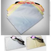 İğne iki 180g Gözlük gözlük Lens Giysi Gözlük Aksesuarları 100 adet çok 15 * 18 CM Gözlük Lens takı / Mevcut Giysi