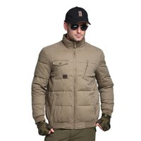 Autumn Winter Military Tactical Jacket New High Quality Bran...