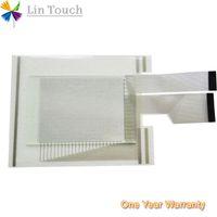NEU Panelview 900 2711-T9A3L1 2711-T9A5L1 2711-T9C1L1 HMI-Steuerung Touchscreen-Panel Membran-Touchscreen Zur Reparatur des Touchscreens
