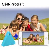 Kablosuz Akıllı iTag Etiketi Bluetooth Izci Çocuk Kid Çanta Bagaj Pet Anahtar Bulucu anti-kayıp alarm Ses Kayıt iphone Samsung