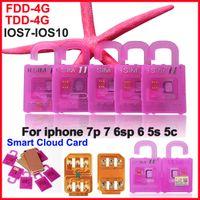 R SIM 11+ RSIM11 Plus R SIM11 + RSIM 11 فتح بطاقة ل iphone7 iPhone 5 5S 6 6Plus iOS7 8 9 10 IOS7-10.x CDMA GSM WCDMA SB Sprint LTE 4G 3G