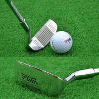 Real PGM golf club, men and women putter, double sided cutti...