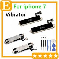 OEM für iPhone 7 7G Vibrator Vibrador Motor Modul 4,7 Zoll Vibrations Vibration Vibra Alarm Handy Flex Kabel Ersatz Ersatzteil