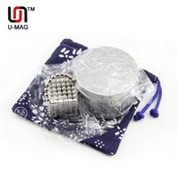 Tiny Neocube 5mm 130pcs Buckyballs Magnetic Balls neo cube N...