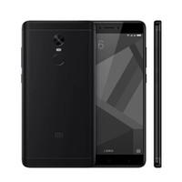 Original Xiaomi Redmi Note 4X 4G LTE 휴대 전화 4GB RAM 64GB ROM 금어초 625 옥타 코어 5.5 인치 2.5D 유리 13.0MP 지문 휴대 전화