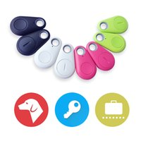Tracer bambino iTag smart key finder bluetooth keyfinder tracer locator tags Anti perso allarme pet tracker selfie per IOS Android design personalizzato