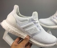 Hot- sell 2018 knit extra soft Ultra Boost Running Shoes Men ...
