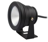 Lampada da esterno a LED a LED 12V 12 V 10W RGB Proiettore da esterno a LED a luce indiretta per piscina