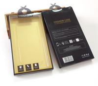 200pcs Retail Samsung Mobile Téléphone Case Clear Clear Huawei PVC Plany Package Boîte D'emballage En gros Transparent Universal pour Case Qruo