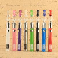 510 ECIG Vidrio Atomizador Ugo VII 2 Cera Vape Kit Cigarette Eléctrico Vaporizador E-Cigarette Kits con Cepillo Dabber Tool China Direct