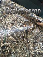 무광택 매복 카오 비닐 랩으로 공기 방출 스타일링 이끼 나무 껍질 잎 잔디 위장 스티커 1.52x10m / 20m / 30m