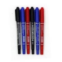 Küçük çift başlı kalem, kalem, CD, çocuk boyama, kanca hattı kalem, büyük yağ işareti kalem
