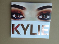 2017 kylie Newest The Royal Peach Palette with pen Cosmetics...