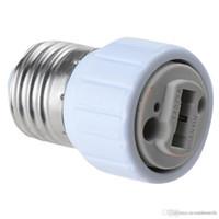 1PC E27 to G9 base Socket Adapter Converter For LED Light Lamp Bulb Big E00185 BARD