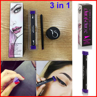 New Vamp stamp Winged Liner set double- ended Vavavoom Wing S...