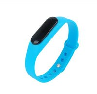Fitness Tracker C6 Smart Wristband Bluetooth 4. 0 Heart Rate ...