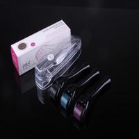 الدكتور 540 إبرة ديرما الأسطوانة، الدكتور الديرمارولر الأسطوانة من إزالة حب الشباب وإعادة الجلد العناية بالبشرة 0.2 مم-3.0mm