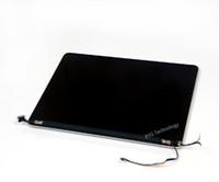 Geç Macbook Pro 13 inç A1502 LCD Ekranı İçin Tamamen test 2013 Orta 2014 Yeni% 100 Assembly 2014 2013 Display