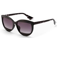 New Cat Eye Sunglasses Brand Designer For Women Sun Glasses ...