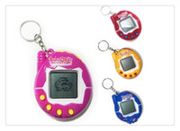 Giochi all'ingrosso Tamagotchi Electronic Pets Toys 90S Nostalgic 49 Animali in un Virtual Cyber ​​Pet Super FunToy