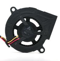 도매 : 5020 BUB0512HD-C A01 12V 델타 0.18A 3 라인 EP6127A 프로젝터 터보 팬